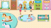 Michelle's Baby Rush 2 | Free online game | Mahee.com