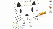 Draw My Cute Cat | Mahee.fr