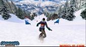 Snowboard Madness - online game | Mahee.com