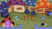 The Smurfs Adventure | Free online game | Mahee.com