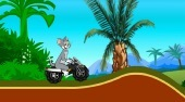 Tom and Jerry Atv Adventure
