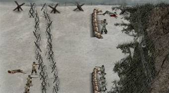 Warfare 1944 | Free online game | Mahee.com