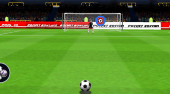 Flick Soccer 3D - Game | Mahee.com