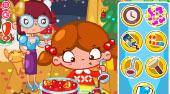 New Year Slacking 2013 | Free online game | Mahee.com