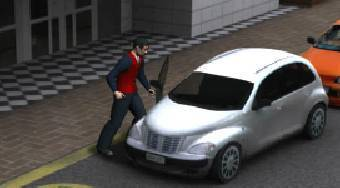 Valet Parking 3D - Game | Mahee.com