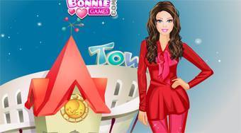 Shopping Barbie Dress Up | Free online game | Mahee.com