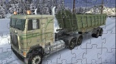 18 Wheelers Garbage Truck - Game | Mahee.com