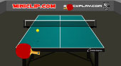 Le tennis de table | (Table Tennis) - Le jeu | Mahee.fr