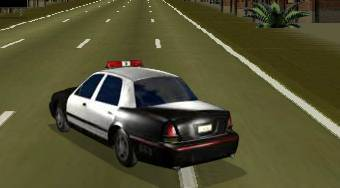 Police Chase Crackdown - Le jeu | Mahee.fr