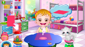 Baby Hazel Craft Time | Free online game | Mahee.com