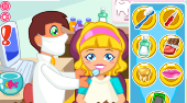 Dentist Slacking | Free online game | Mahee.com