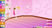 Pajama Party Room Decoration | Free online game | Mahee.com