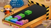 Warehouse Bricks - online game | Mahee.com