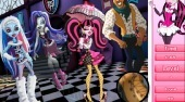 Hidden Numbers Monster High | Free online game | Mahee.com