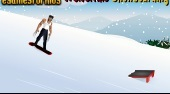 Wolverine Snowboard - Game | Mahee.com