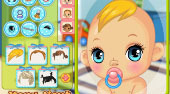 Three Sweet Babies - Game | Mahee.com