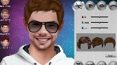 One Direction Makeover - Le jeu | Mahee.fr