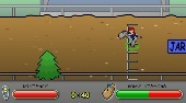Horse Rancher - online game | Mahee.com