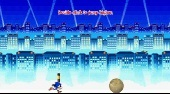Sonic in Crazy World - Game | Mahee.com