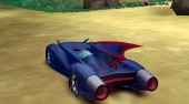 Batman Streets of Gotham Full Throttle