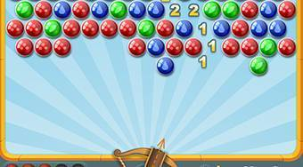 Bubbles Shooter - Game | Mahee.com