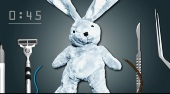 Cure The Bunny - online game | Mahee.com