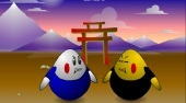 Egg Fighter - Game | Mahee.com