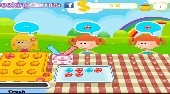 Kids Sweet Chocolates - Game | Mahee.com
