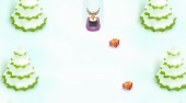 Pet Sledding | Free online game | Mahee.com