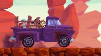 Smuggle Truck | Free online game | Mahee.com