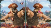 The Croods Spot The Difference | El juego online gratis | Mahee.es