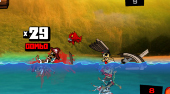 Feed Us 7: Pirates - online game | Mahee.com
