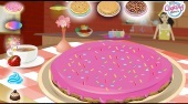 Candy Pizza | Mahee.com