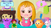 Baby hazel Hair Care | Mahee.fr