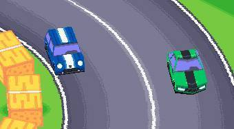 Turbo Drifters - Game | Mahee.com