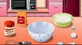Sara's Cooking Class - Pinata Cookies | Free online game | Mahee.com