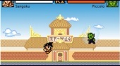 Dragonball Z Tribute - online game | Mahee.com