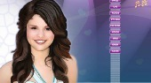 Selena Gomez Make Up - jeu en ligne | Mahee.fr