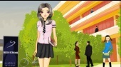 Funky School Girl - Game | Mahee.com