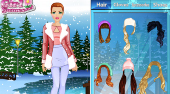 Fashion Studio Winter Outfit | Mahee.es