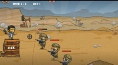 Gulf Defence - online game | Mahee.com