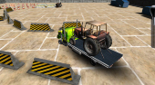 Heavy Loader 3D - Game | Mahee.com