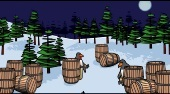 Save Christmas | Free online game | Mahee.com