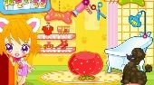 Sues Dog Beauty Salon | Free online game | Mahee.com