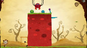 Hopy Tree | Free online game | Mahee.com