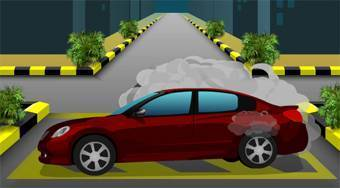 Parking Lot 3 | Free online game | Mahee.com