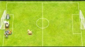 Pet Soccer - Game | Mahee.com