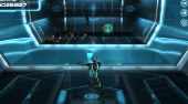 Tron Legacy: Disc Battle - online game | Mahee.com