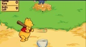 Winnie The Pooh's Home Run Derby - online game | Mahee.com