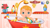 Royal Baby Shower - Le jeu | Mahee.fr